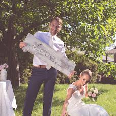 Wedding photographer Gergo Sepsi (gergosepsi). Photo of 10.06.2015