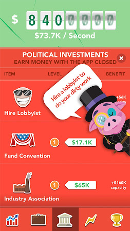 Make It Rain: Love of Money 3.5 screenshot 234010