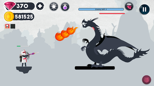 Archer.io: Tale of Bow & Arrow screenshot 1