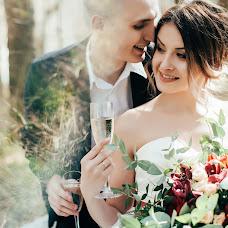 Wedding photographer Anna Samarskaya (NUTA21). Photo of 10.04.2018
