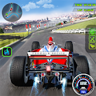 Top Speed Formula Racing Extreme Car Stunts icon