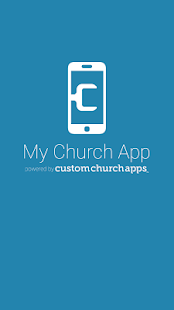 My Church App- screenshot thumbnail