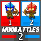 12 MiniBattles 2 icon