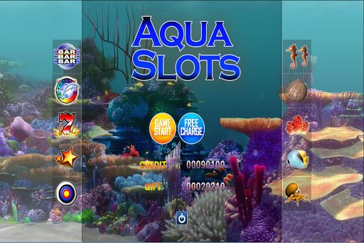 아쿠아슬롯 AquaSlots 바다이야기