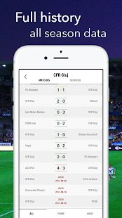 Fotbal pentru Liga 1 Romania - náhled