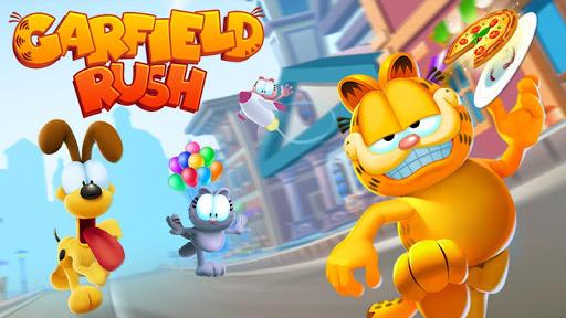 Garfieldu2122 Rush  screenshots 22