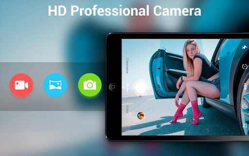 HD Camera - Easy Selfie Camera, Picture Editing 1.2.9 9