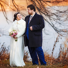 Wedding photographer Nadezhda Melisova (Melisova). Photo of 01.11.2014