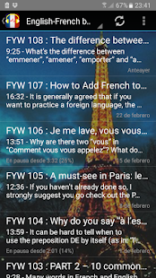Listen and Learn French - náhled