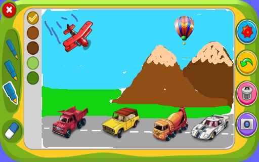 Magic Board - Doodle & Color 1.35 screenshots 8