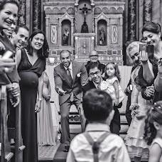 Wedding photographer Rodrigo Melo (rodrigomelo). Photo of 20.04.2016