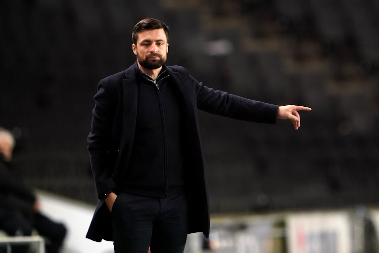 Swansea tient son nouveau coach
