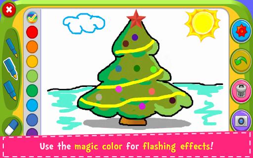 Magic Board - Doodle & Color 1.35 screenshots 2
