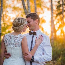 Wedding photographer Aleksandra Kashlakova (SashaKashlakova). Photo of 17.01.2015
