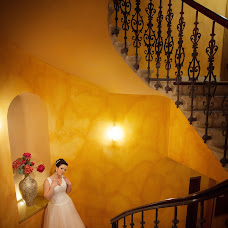 Wedding photographer Yuliy Shik (YuliShik). Photo of 27.02.2017