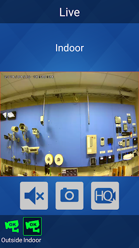 EasyCam app (apk) free download for Android/PC/Windows screenshot