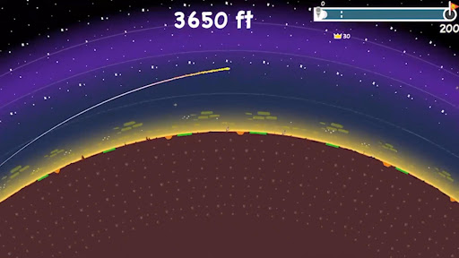 Golf Orbit 1.19 de.gamequotes.net 2