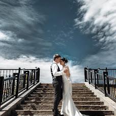 Свадебный фотограф Дмитрий Позняк (Des32). Фотография от 17.07.2018