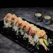 207 Spicy Tuna Dragon Roll