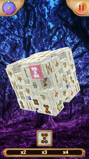 MahJah 2 - Mahjong Solitaire 1.010 screenshots 6