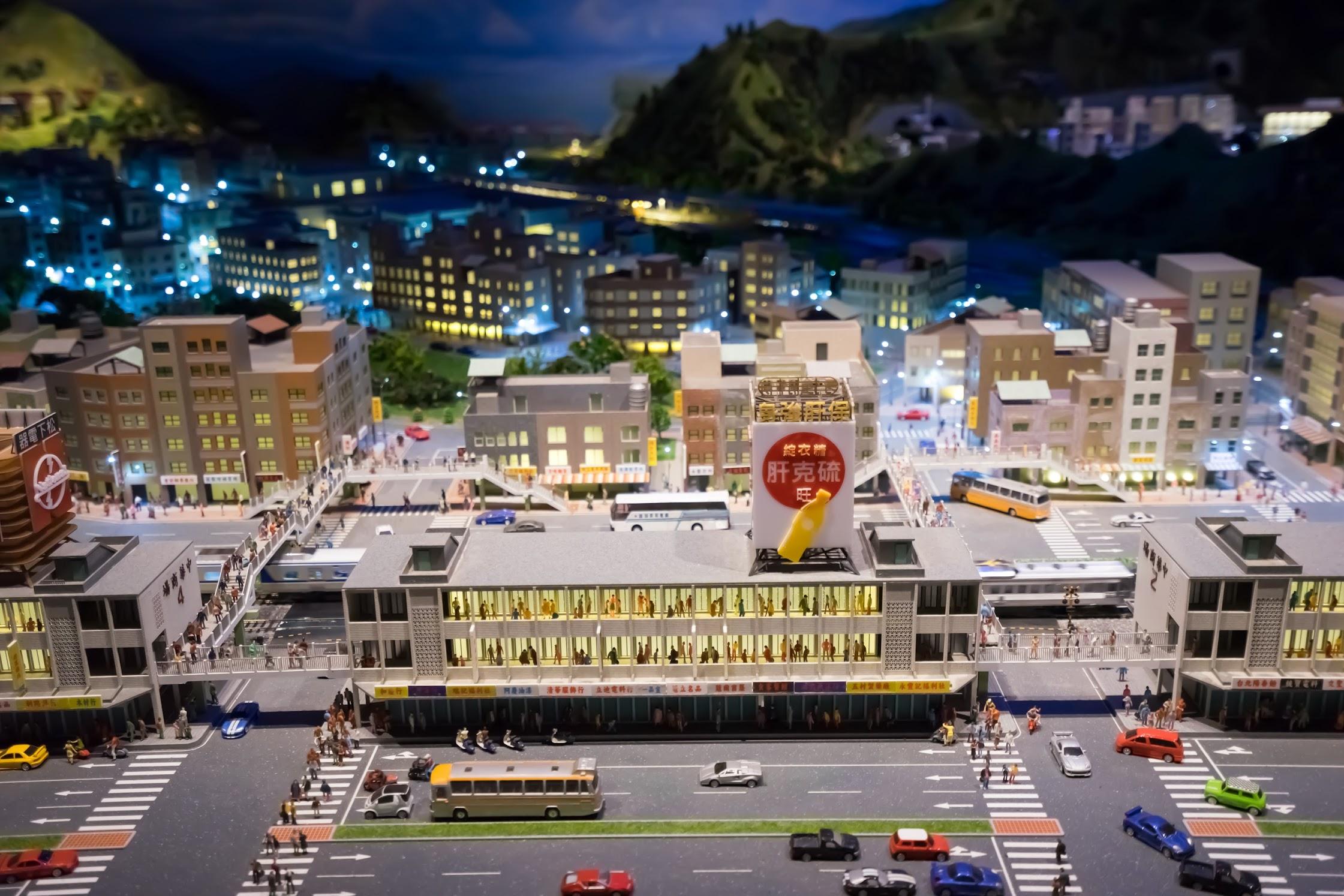 Kaohsiung Hamasen Museum of Taiwan Railway5