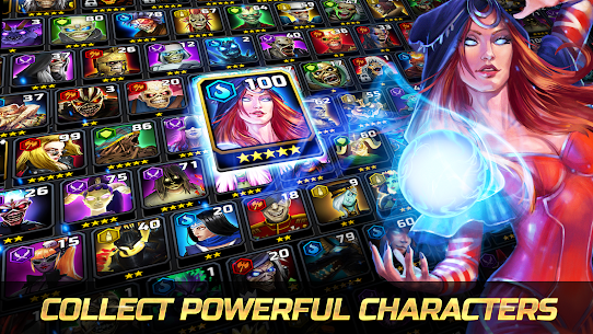 Iron Maiden Legacy Of The Beast Mod Apk (Unlimited Edition) 9