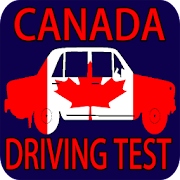 Canadian Driving Tests 2020