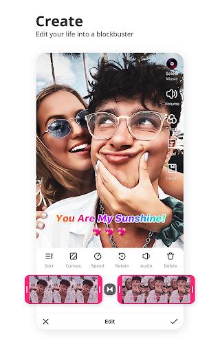 Likee - Let You Shine 3.42.3 Screenshots 9