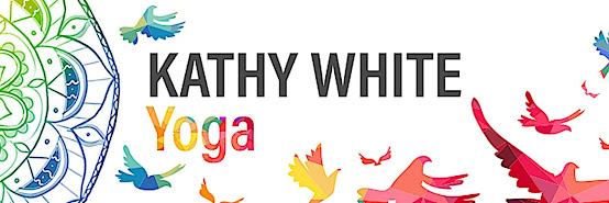 Kathy White Yoga Anniversary Party