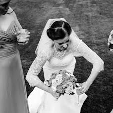 Wedding photographer Sergio Lopez (SergioLopez). Photo of 23.10.2017
