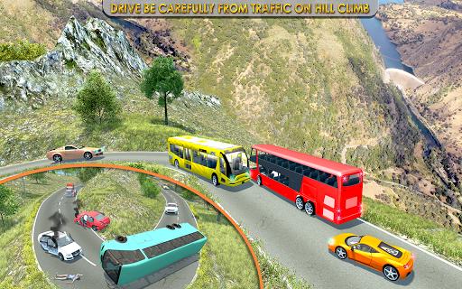 Coach Bus Simulator Parking 4.9 screenshots 18