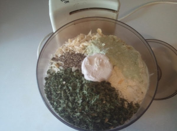 Homemade Cucumber Ranch Dressing Mix Recipe