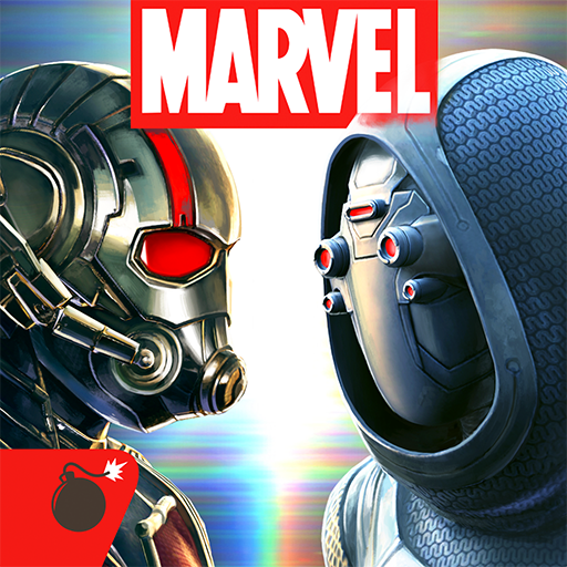 MARVEL Contest of Champions file APK for Gaming PC/PS3/PS4 Smart TV