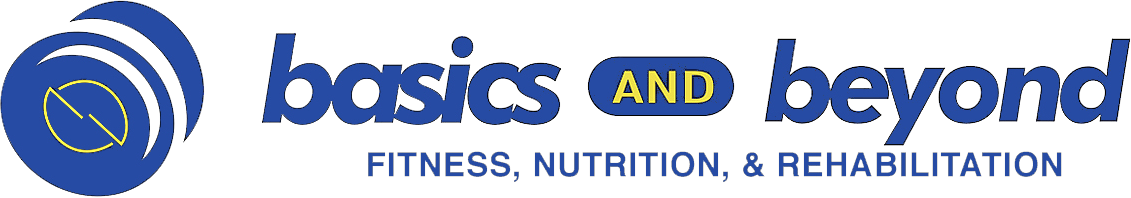 Basics and Beyond fitness & nutrition