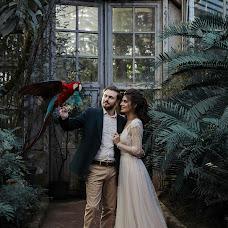 Fotograful de nuntă Aleksandr Grinishin (alexgrinishin). Fotografia din 19.11.2018