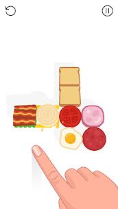 Sandwich! 4