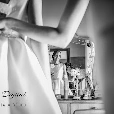 Wedding photographer Eva maria garcia Joseva (garcamarn). Photo of 14.03.2017