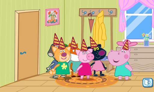 Kids birthday party 1.2.8 screenshots 14