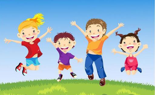 Fun Kids - 1
