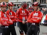 L'équipe Sunweb dévoile sa sélection pour le Tour de Pologne