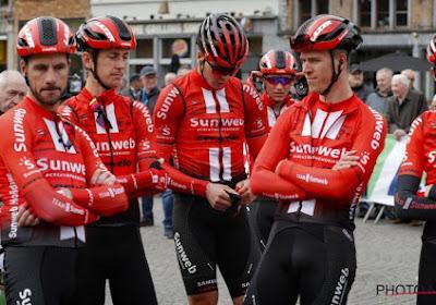 """🎥 Prachtig filmpje van in de koers ter voorbeschouwing op Parijs-Roubaix: """"Willen anticiperen"""""""
