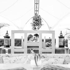 Wedding photographer Anna Baranova (FocuStudio). Photo of 10.11.2018