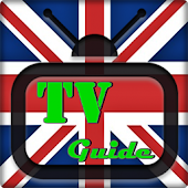 UK TV Guide Free