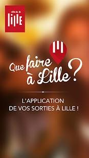 Que faire à Lille ? - náhled