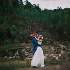 Wedding photographer Farit Murtazin (MurtazFurtaev). Photo of 10.10.2015