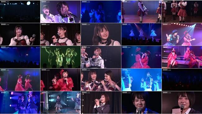 200124 (1080p) AKB48 岡部チームA「目撃者」公演 田口愛佳 生誕祭 DMM HD