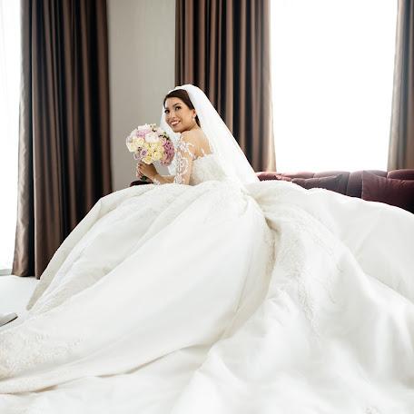 Свадебный фотограф Данияр Шаймергенов (Njee). Фотография от 06.12.2017