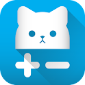 KittyMath (+, −) icon