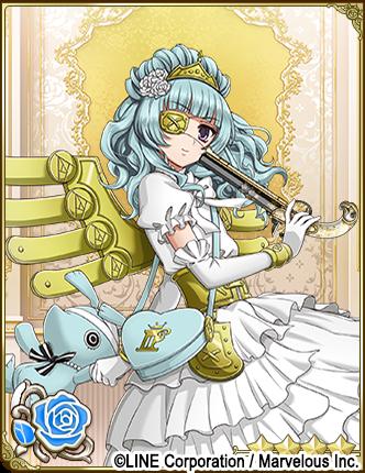 ★4 [麗しき女帝の風格] エカチェリーナ