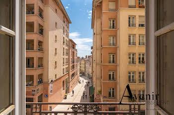 Appartement 2 pièces 63,58 m2